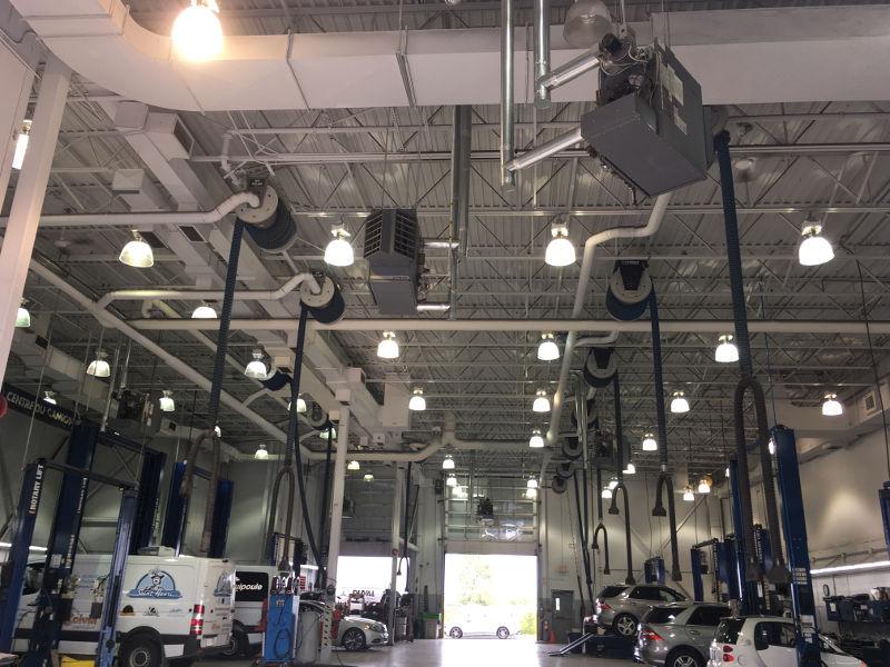 Garage Duval Volkswagen - Boucherville