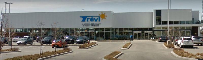 Trévi - Blainville