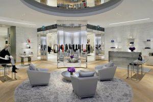 Dior Colonnade - Toronto