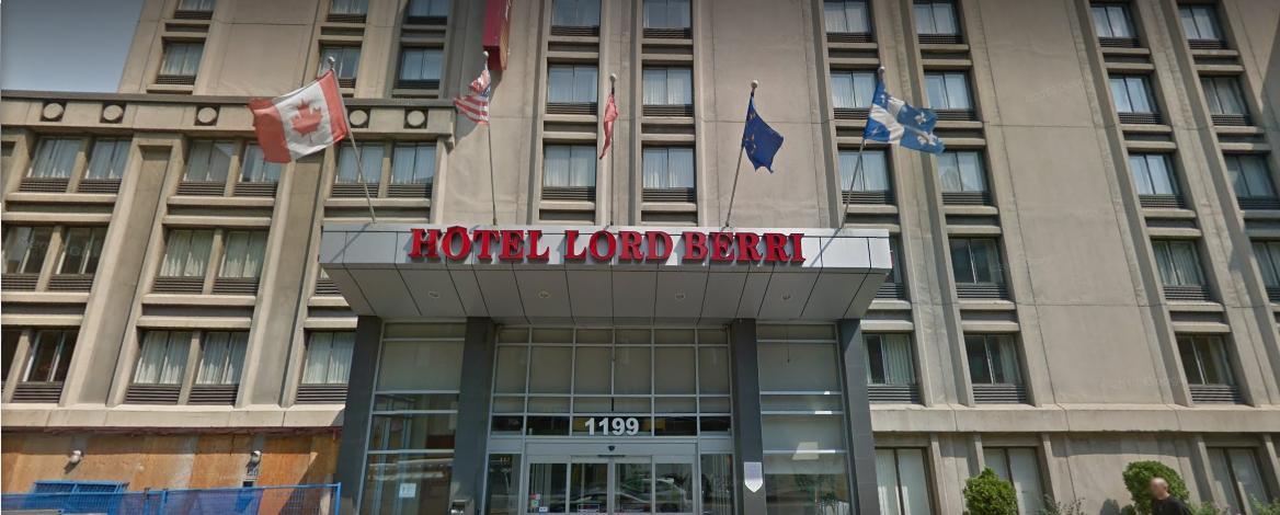 Hôtel Lord Berri